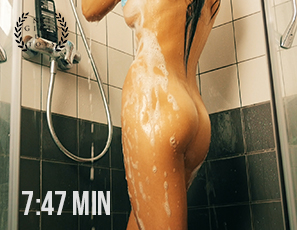 2019_04_11 angelina slow shower