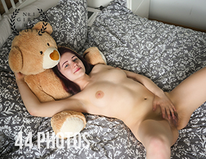 2019_05_30 Polina first sex